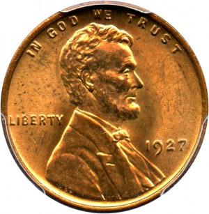 1927 Lincoln Wheat Penny Value Jm Bullion