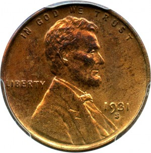 1931 Lincoln Wheat Penny Value Jm Bullion