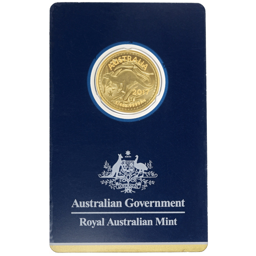 Buy 2017 1 4 Oz Royal Australian Mint Gold Kangaroos L Jm