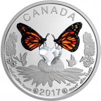 2017-1-4-oz-proof-canadian-silver-celebration-love-rev