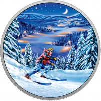 2017-3-4-oz-proof-canadian-silver-great-canadian-outdoors-night-skiing-rev