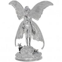 7-oz-antique-gwen-good-luck-fairy-silver-statue-front
