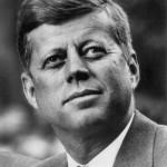 John F. Kennedy - 40 Percent Silver
