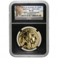 2013-W-1oz-Reverse-Proof-American-Gold-Buffalo-Coin-NGC-PF70