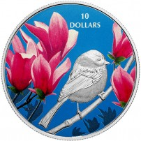 2017-1-2-oz-proof-canadian-silver-birds-among-natures-colours-chickadee-rev