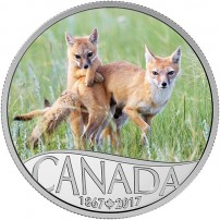 2017-1-2-oz-proof-canadian-silver-celebrating-canada-150th-series-fox-obv