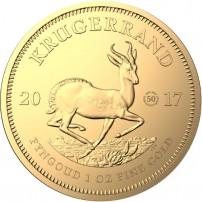 2017-1-oz-50-anniversary-privy-south-african-gold-krugerrand-rev
