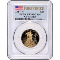 2017-w-1-2-oz-proof-american-gold-eagle-coin-pcgs-pr70-dcam-fs
