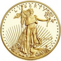 2017-w-1-2-oz-proof-american-gold-eagle-obv