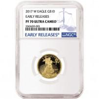 2017-w-1-4-oz-proof-american-gold-eagle-coin-ngc-pr70-ucam-er