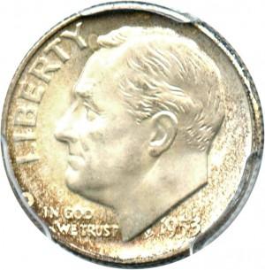 1953 Roosevelt Dime Value Jm Bullion
