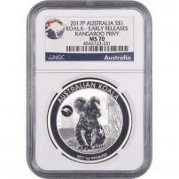 2017-1-oz-kangaroo-privy-australian-silver-koala-coin-ms70-er-obv