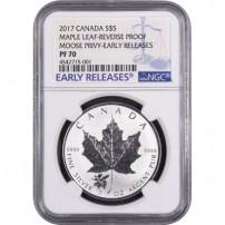 2017-1-oz-moose-privy-canadian-silver-maple-leaf-rp-ngc-pf70-er-obv