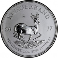 2017-1-oz-south-aftrican-silver-krugerrand-pu-rev