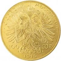 100-corona-austrian-gold-coin-au-rev