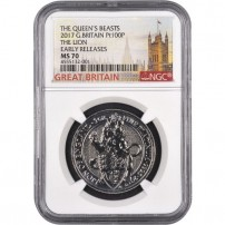 2017-1-oz-british-platinum-queens-beast-lion-coin-ngc-ms70-er