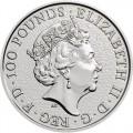 2017-1-oz-british-platinum-queen's-beast-lion-coin-obv