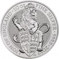 2017-10-oz-british-silver-queen's-beast-lion-coin-rev