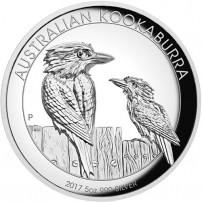 2017-5-oz-proof-australian-silver-kookaburra-coin-rev