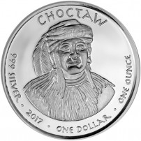 1-oz-silver-proof-choctaw-water-moccasin