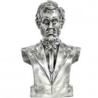 20-oz-Antique-Finish-Abraham-Lincoln-Bust-Silver-Statue-2
