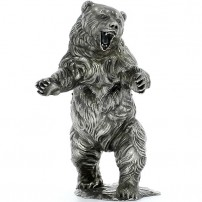 8-oz-Antique-Finish-Ozzy-the-Bear-Silver-Statue-2