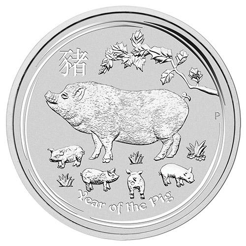 2019 Australian Koala 1 oz .9999 Silver Round Capsuled BU Coin IN-STOCK